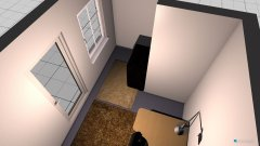 Raumgestaltung Tills Zimmer 2 in der Kategorie Badezimmer