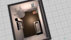Raumgestaltung tim1984 in der Kategorie Badezimmer