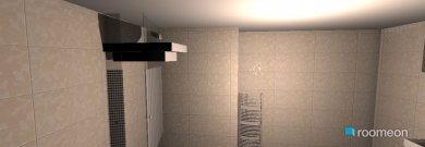 Raumgestaltung Tobi in der Kategorie Badezimmer