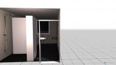Raumgestaltung Tobias Philipp in der Kategorie Badezimmer