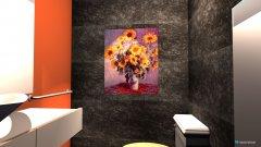 Raumgestaltung Toillete in der Kategorie Badezimmer