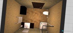Raumgestaltung TOMASS258 in der Kategorie Badezimmer