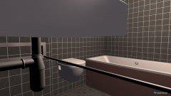 Raumgestaltung tomek 1a 6.11 in der Kategorie Badezimmer