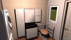 Raumgestaltung tomtest in der Kategorie Badezimmer