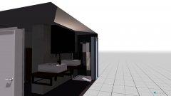 Raumgestaltung toni banja in der Kategorie Badezimmer