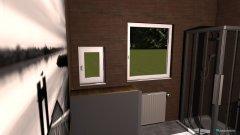 Raumgestaltung Traumbad in der Kategorie Badezimmer