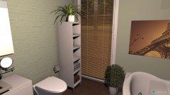 Raumgestaltung Traumhaus BZ in der Kategorie Badezimmer