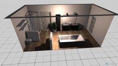 Raumgestaltung TS_BAD in der Kategorie Badezimmer