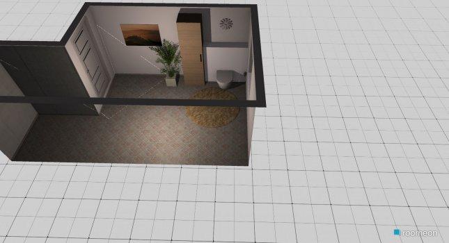 Raumgestaltung Überheide2 in der Kategorie Badezimmer