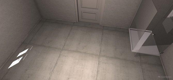 Raumgestaltung Übung in der Kategorie Badezimmer