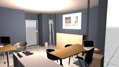 Raumgestaltung ufficio2 in der Kategorie Badezimmer