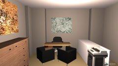 Raumgestaltung ufficio3 in der Kategorie Badezimmer