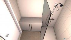 Raumgestaltung Unser Bad Unten in der Kategorie Badezimmer
