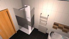 Raumgestaltung Unser Badezimmer in der Kategorie Badezimmer