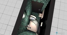 Raumgestaltung V4 in der Kategorie Badezimmer