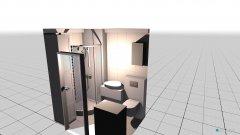 Raumgestaltung ver_1 in der Kategorie Badezimmer