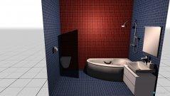 Raumgestaltung viki in der Kategorie Badezimmer
