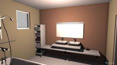 Raumgestaltung vonia in der Kategorie Badezimmer