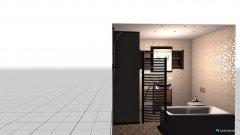 Raumgestaltung Vorschlag Chrisi in der Kategorie Badezimmer