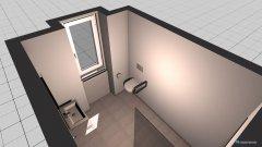 Raumgestaltung Waldecker in der Kategorie Badezimmer