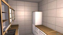 Raumgestaltung waschraumm in der Kategorie Badezimmer