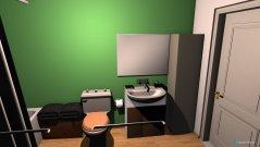 Raumgestaltung Washroom AYO in der Kategorie Badezimmer