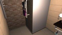 Raumgestaltung Wc - Dr.Jorge Castanheira in der Kategorie Badezimmer