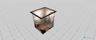 Raumgestaltung Weissensee_Bad_2 in der Kategorie Badezimmer