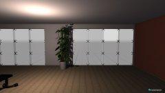Raumgestaltung Wellness Oase in der Kategorie Badezimmer