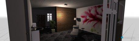 Raumgestaltung Welness und Kosmetik in der Kategorie Badezimmer