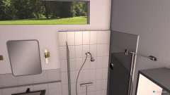 Raumgestaltung Werner_Baumann in der Kategorie Badezimmer