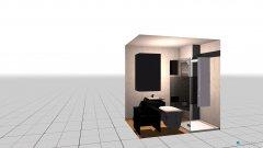 Raumgestaltung werra str 25 in der Kategorie Badezimmer
