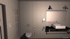 Raumgestaltung wetqwt in der Kategorie Badezimmer