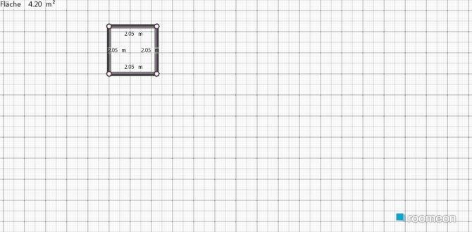 Raumgestaltung Wohnung 150 m^3 GästeWC in der Kategorie Badezimmer