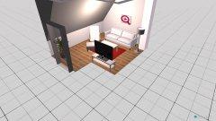 Raumgestaltung Wohnzimmer besser in der Kategorie Badezimmer