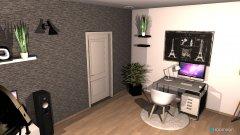 Raumgestaltung wohnzimmer2 in der Kategorie Badezimmer