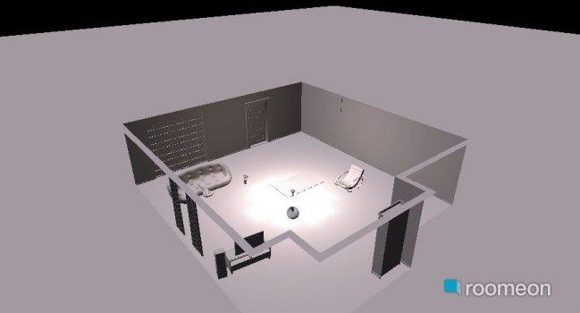 Raumgestaltung wqe in der Kategorie Badezimmer