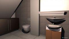 Raumgestaltung yallA in der Kategorie Badezimmer
