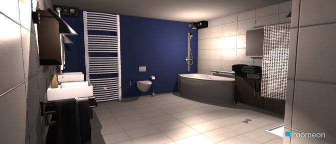 Raumgestaltung yilmaz in der Kategorie Badezimmer