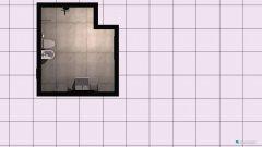 Raumgestaltung yti in der Kategorie Badezimmer