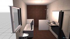 Raumgestaltung zum Königstal in der Kategorie Badezimmer