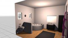 Raumgestaltung ..... in der Kategorie Badezimmer