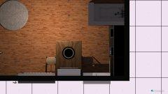 Raumgestaltung катя in der Kategorie Badezimmer