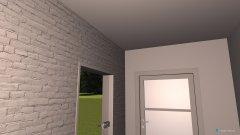 Raumgestaltung мой коридор in der Kategorie Badezimmer