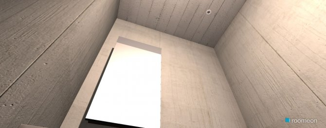 Raumgestaltung Ванная in der Kategorie Badezimmer