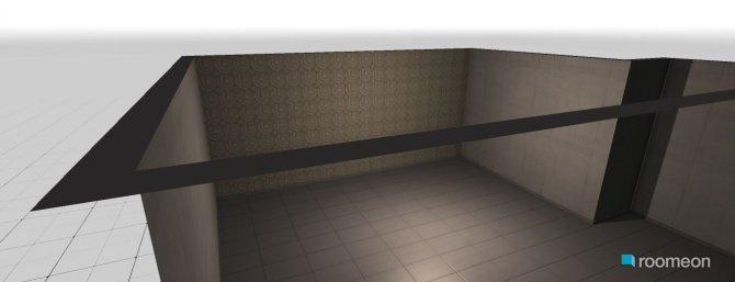 Raumgestaltung ห้องน้ำ in der Kategorie Badezimmer