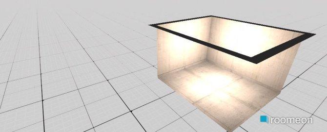 Raumgestaltung ванна in der Kategorie Badezimmer