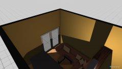 Raumgestaltung 01 in der Kategorie Büro
