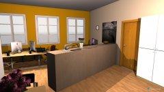 Raumgestaltung 1-2.16 V1 in der Kategorie Büro
