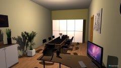 Raumgestaltung 1-2.17 V1 in der Kategorie Büro